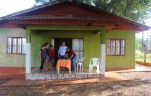 Estrutura usada pelo Clube de Mães do Guaraci em Itaipulândia será reformada e ampliada