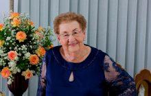 Prefeito Zado decreta luto oficial de três dias pelo falecimento Hedviges  Kozerski