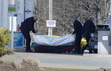 Tiroteio no Canadá deixa mortos; ação policial durou 12 horas
