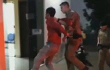 Medianeira: Em ação rápida, PM prende em flagrante ladrão dentro de lanchonete (Vídeo)