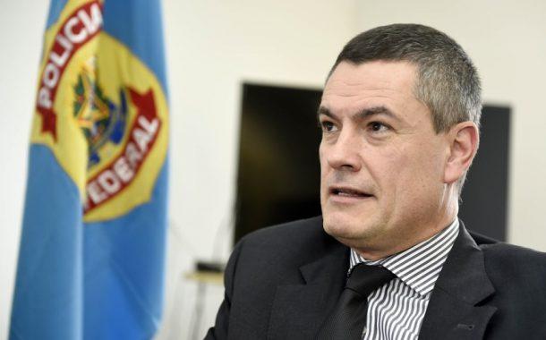Bolsonaro exonera diretor-geral da PF, Maurício Valeixo
