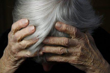 Região: Homem é preso após agredir mãe idosa e portadora de deficiência visual