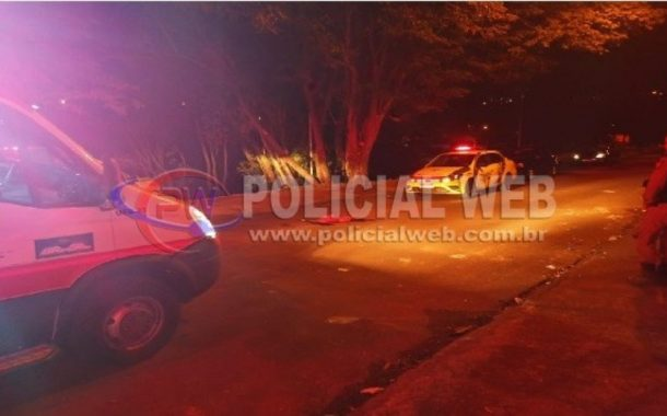Policial civil é baleado na região