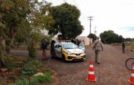 Bombeiros são ameaçados de morte em cidade da região