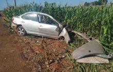 Feriado deixa saldo de 11 mortes nas rodovias estaduais do Paraná; Uma em Santa Helena.