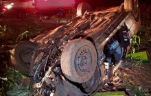 Morador de Santa Helena morre em acidente de carro
