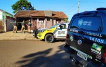 Homens mortos em confronto com a PM integravam quadrilha especializada em roubos de caminhonetes