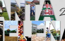(WEB TV) Santa Helena comemora hoje (26) 53 anos de emancipação Político-Administrativa