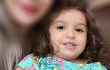 Menina de dois anos morre em Toledo e, suspeita é picada de aranha