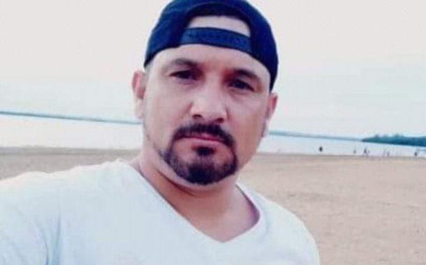 Rondonense é assassinado a tiros