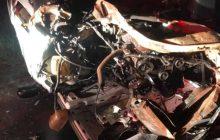 Grave acidente de trânsito deixa seis feridos na região