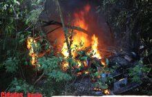 Identificado jovem morto em acidente entre Missal e Itaipulândia