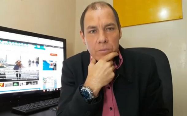 'WEB TV TERRA DAS ÁGUAS' - Programa Bom Dia Terra das Águas desta terça-feira(05)