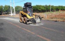 Câmara de Santa Helena cria a CPI do asfalto