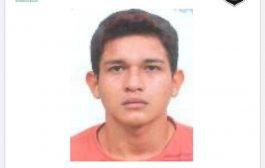 Caso Ismael Gimenez: Foto dele já está no site de pessoas desaparecidas