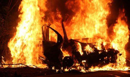 ATUALIZADA:Identificadas vítimas de acidente com uma morte entre Missal e Itaipulândia