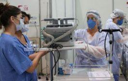 Bebê falece no Hospital Universitário com suspeita de Covid-19