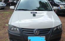 Homem é preso em Santa Helena com veículo furtado
