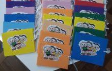 Cicca disponibiliza atividades impressas para crianças e adolescentes