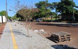Prefeitura transforma São José do Itavó em um grande canteiro de obras