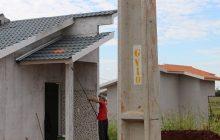 Identificação de postes vai facilitar a vida do itaipulandiense