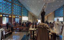 #DECRETO: Fechar as igrejas em Santa Helena, porque mesmo?