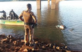 Fim do Mistério: Ismael Gimenez é encontrando morto no Lago de Itaipu em Santa Helena