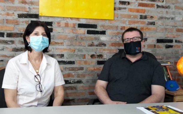 Coronavírus: Não está descartado adotar o 'lockdown' em Santa Helena
