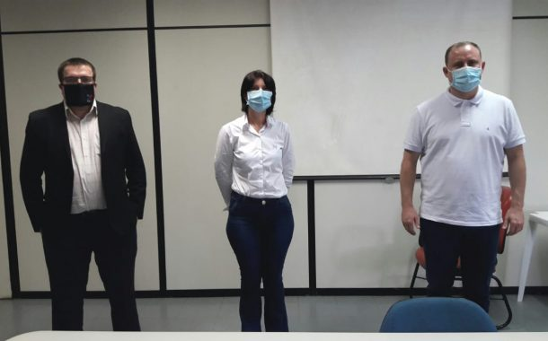 Saúde anuncia 6 novos casos confirmados de coronavírus em Santa Helena; Ao todo são sete.
