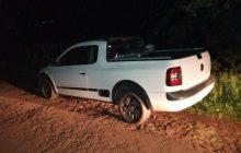 Polícia Militar recupera veículo tomado de assalto em São Miguel do Iguaçu
