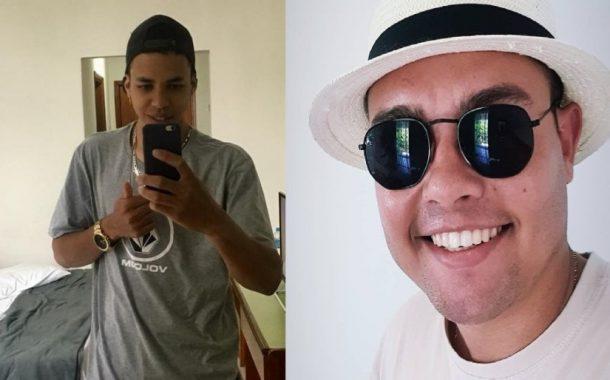 Capotamento na BR-369: vítimas fatais são Renan Jonathan e Kennedy Souza