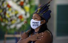 Testes identificam 35 índios infectados pela Covid-19 em aldeia de São Miguel