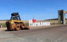 Município investe mais de R$ 1,5 milhão em recuperação asfáltica na via trevo Caramuru
