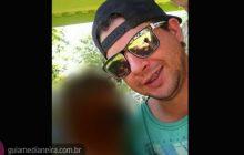 Jovem é encontrada com fratura no crânio após ser violentamente agredida em São Miguel do Iguaçu