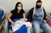 Santa Helena: Em menos de dois anos, já nasceram 227 bebês no Hospital Fundação Atitude (Vídeo)