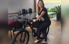 Medianeira: Mulher vítima de atropelamento falece no hospital