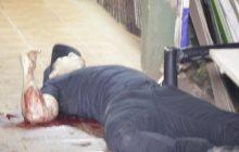 Dois assaltantes são mortos em confronto armado com a polícia militar