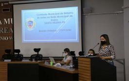Santa Helena: Secretaria de Educação vai ouvir os pais sobre o retorno das aulas presencias