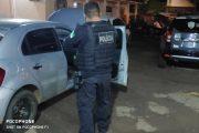 Acusado por tentativa de homicídio é preso pela Polícia civil de Santa Helena