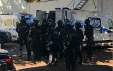 14 presos são transferidos da cadeia pública de Santa Helena