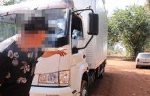 Vítima de falso frete, caminhoneiro de Medianeira reage à assalto e ladrão acaba morto