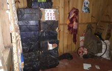 Polícia Federal encontra depósito clandestino em Itaipulândia