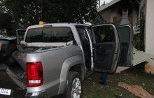 Missal: Motorista de Amarok segue sendo procurado pela polícia