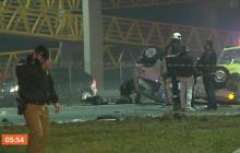 Tragédia na BR-277: Eu acho que matei um monte de pessoas, afirma motorista de caminhão em áudio de Whatsapp