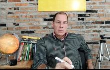 WEB TV: Programa Bom Dia Terra das Águas desta sexta-feira (28)