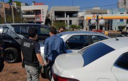 Prefeito de São Miguel do Iguaçu é preso em operação que investiga fraude de mais de R$ 8,6 milhões em licitações