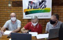 MDB confirma Airton Copatti como candidato a prefeito de Santa Helena