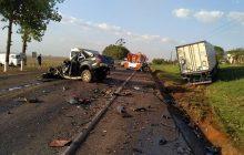 Grave acidente de trânsito entre Assis e Toledo deixa um morto