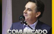 Atual vice-prefeito Neguinho desiste da candidatura a prefeito em Medianeira
