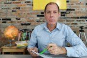 (WEB TV) Programa 'Bom Dia Terra das Águas' desta quinta-feira (24)